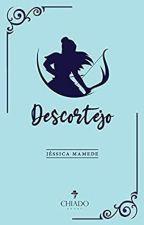 Descortejo by JRMamede
