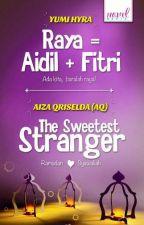 Raya = Aidil + Fitri! by YumiHyra