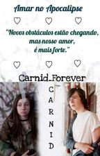 amar no apocalipse  by carnid_forever