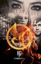 Stay Alive (hunger games) by inheratance