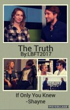 The Truth by UndeniablyLoving