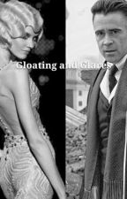 Gloating and Glares (Percival Graves) by thinkoflink