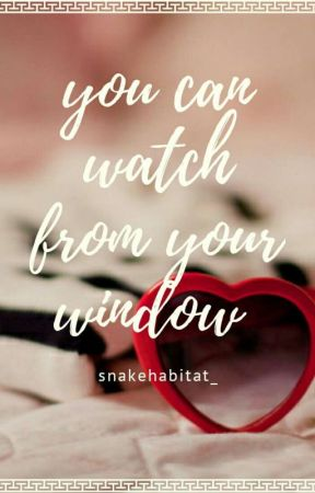 You can watch from your window » l.s by snakehabitat_