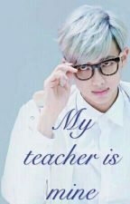 My teacher is mine | namjin  by Sakura0505