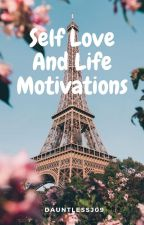 Self-Motivations Jump Start Your Greatness (COMPLETED) by dauntlessj09