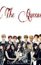 The Queens by msDZMC