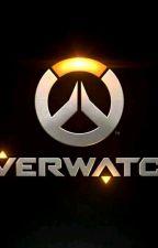 Délire Overwatch by SnivySan