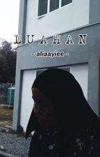 L U A H A N by ukhti_alia