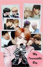My Irresistible Boy [Drabbles BTS X Jimin] by pinky_mint