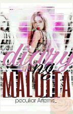 Diary ng Maldita by GodessRose31_