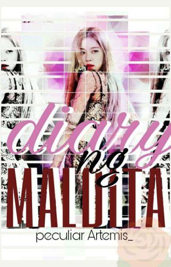 Diary ng Maldita