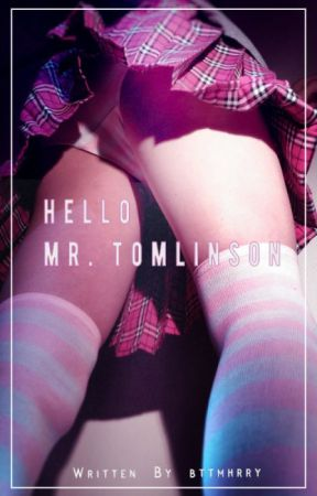 Hello, Mr. Tomlinson // L.S. by bttmhrry