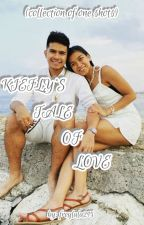 Unparalleled Feelings (KiefLy one shots collections) by freylala215