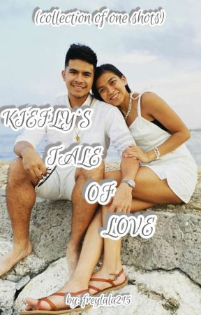 Dear Babe, (KiefLy one shots collections) by freylala215