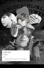 coven: bts+jjk by jhopiebby