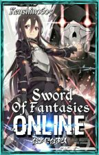 Sword of Fantasies Online {SFO} by J0hnKazut0