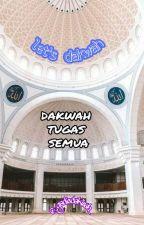 Let's Dakwah! by weare_gadisdakwah