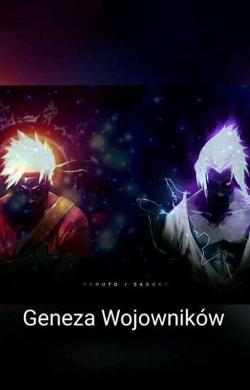 Geneza Wojowników