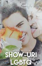 Show-uri LGBTQ by LgbtqEqualityRo