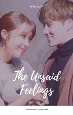 The Unsaid Feelings by apinkplum