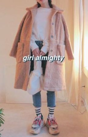 Girl Almighty [one direction] by skaterboy5sauce