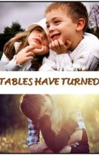 Tables Have Turned (From Nerd to Jock And Popular to Nerd) by luv2read101