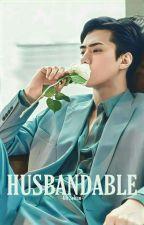 HUSBANDABLE; OSH by thirthwhelvs12