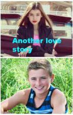 Another love story by kenziexlacey