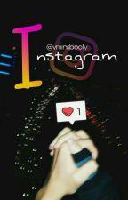Instagram-VMİN (Social Media) by vminsbooty