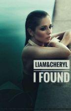 I Found (Cheriam) by espritmoudo