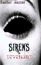 Author Games: Sirens: Revenant by Author_Games