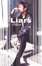 Liars ~ Ogmar by Dieitpink