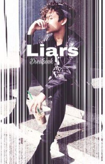 Liars ~ Ogmar