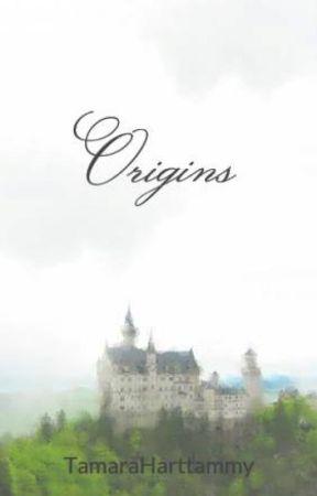 Origins by TamaraHarttammy