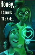 Honey, I shrunk the kids... by Retro_Stuff