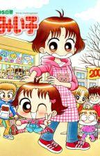 Nhóc Miko và lớp học siêu quậy by nguyenhoangsuong2004