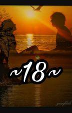 18 by worlduzaylisi