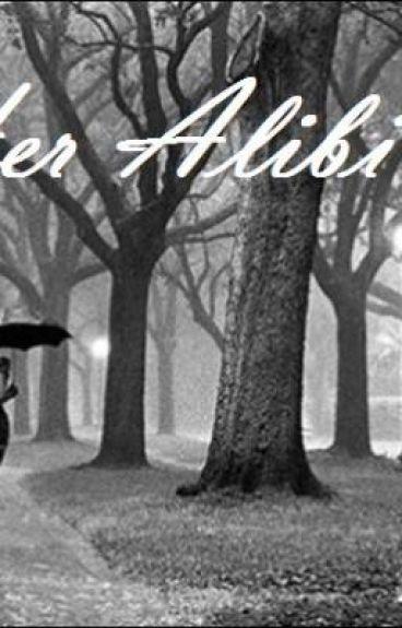 On Her Alibi