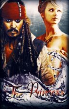 The princess. [Jack Sparrow] (En edición) by HRJaquez