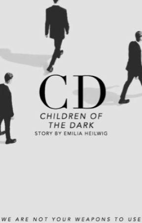 Children Of The Dark by bookbeau