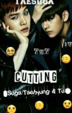 Cutting( Suga/Taehyung & Tu) by taesuga
