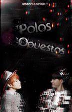 Polos Opuestos {YoonSeok} by MinYoonieKY