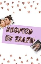 Adopted By Zalfie by Lola24256