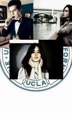 UCLA (University of California, Los Angeles) by OT5PLEASE