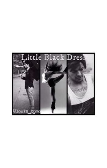 Little Black Dress 1d Sharna Jaide Dowden Wattpad