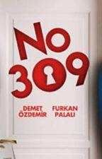 NO:309=DEMET ÖZDEMİR&FURKAN PALALI VE NO 309 AİLESİ by merveirmali