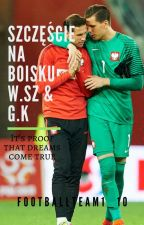 Szczęście na boisku W.S // G.K by FootballTeam1_10