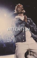 attention by rrebeldes