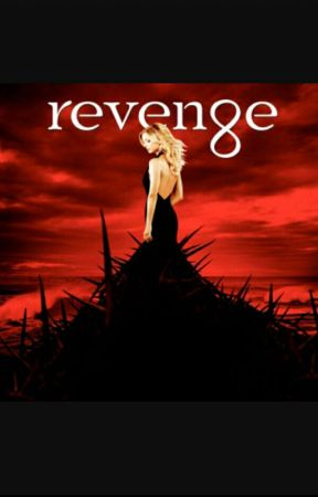 Revenge by angie_2334