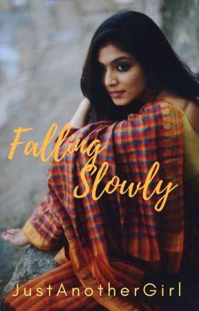 Falling Slowly by missatomicbomb2